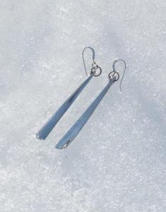 Lightplay earrings